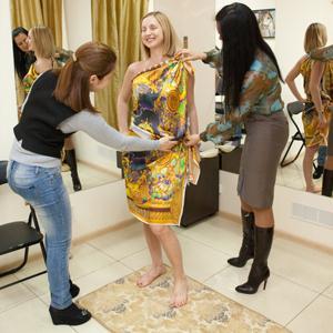 Ателье по пошиву одежды Новой Усмани