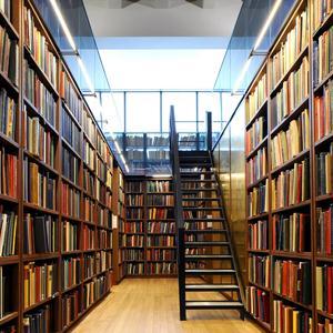 Библиотеки Новой Усмани