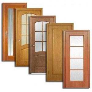 Двери, дверные блоки Новой Усмани