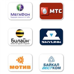 Операторы сотовой связи Новой Усмани