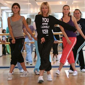 Школы танцев Новой Усмани