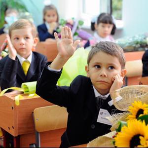 Школы Новой Усмани