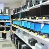 Компьютерные магазины в Новой Усмани