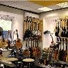 Музыкальные магазины в Новой Усмани