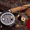 Охотничьи и рыболовные магазины в Новой Усмани