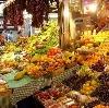 Рынки в Новой Усмани