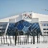 Спортивные комплексы в Новой Усмани