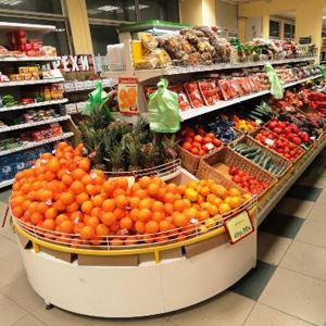 Супермаркеты Новой Усмани