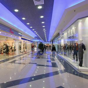 Торговые центры Новой Усмани